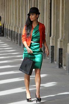 Nicole Scherzinger Photo - Nicole Scherzinger at the Palais Royal