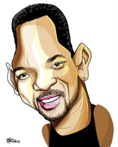 * Will Smith * (by João Bosco).