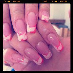 Copertura unghie in gel