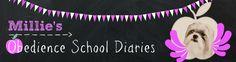 Millie's Obedience School Diaries: Week One