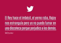 #politica #yhlc #yhlcqvnl #twitter #color #humor #rojo