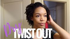 Super Defined Dry Twist Out [Video] - http://community.blackhairinformation.com/video-gallery/natural-hair-videos/super-defined-dry-twist-video/