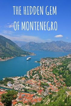Kotor is one of my favorite places I've been to so far. Located right in the heart of the beautiful Kotor bay, this place will steal your heart away. Kotor is a little coastal town in Montenegro. The town is famous for its World heritage medieval structures and its beautiful natural scenery. Visit Kotor / Visit Montenegro / Kotor travel tips / Travel to Kotor / montenegro hidden gem / travel tips / Owl Over The World / Beautiful places around the world / Where to travel in the Balkans