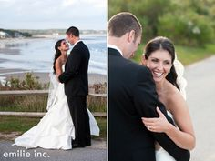 Black Point Inn wedding of Jamie and Erik in Scarborough, Maine Emilie Inc Photography #marryinmaine