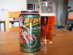 Red Racer Beer IPA from Central City Brewing Company in Surrey, BC is probably the best Canadian brewed example of the style I have had the pleasure of reviewing to date.
