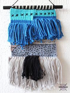 • The Wool Fellas • » Blue Cross