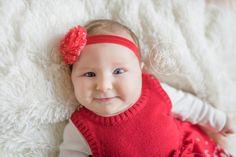 Baby Photographer | Baby Photography | Christmas Joy