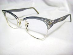 Optical Innovations of Kansas City MO has all kinds of vintage eyeglasses
