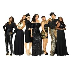 Check out the latest episode of @TV One- R Divas Atlanta #R #Soul