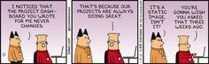 #Dilbert #Comic #Technology #Dashboard