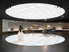 Kurzurlaub in die Autostadt Stuttgart: Mercedes Benz, Porsche & Co.