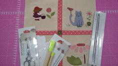 Misabel Costura creativa: Ya tenemos en la tienda online nuevos materiales p...