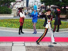 東京ディズニーシーの新ハロウィーン!ヴィランズが主役の秋イベントはココが違う!   千葉県   Travel.jp[たびねす]