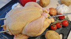 5 rad a triků od šéfkuchařů, díky kterým bude Vaše pečené kuře chutnat božsky! Nebíčko v tlamičce zažije celá Vaše rodina! - ProSvět.cz