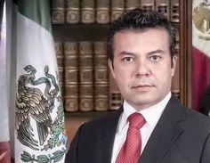 Periodismo sin Censura: Mauricio Góngora Escalante candidato oficial para ...