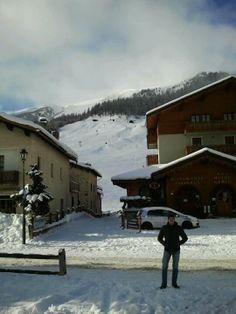 Hotel Galli Livigno