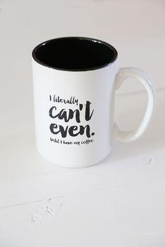 So True. jessicaNdesigns Original Mugs