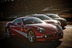 Ti è capitato di vivere un viaggio emozionante a bordo di Alfa Romeo in compagnia di una persona per te speciale? Magari è avvenuto proprio in questo weekend! Raccontacelo! In palio N. 1 Corso di Guida Avanzata presso il Centro Internazionale di Guida Sicura di Varano de' Melegari.  #alfaromeo  #alfaincoppia  #socialnetwall