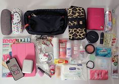 Guia de viagem: Bolsa de mão | Just Lia Travel Checklist, Travel Packing, Travel Backpack, Travel Tips, What In My Bag, What's In Your Bag, What's In My Purse, Road Trip Essentials, Eurotrip