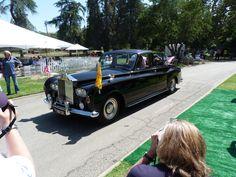 2012 San Marino Rotary Club Trophy: 1967 Rolls-Royce Phantom V