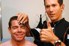 Dr McEwen checking Cadel       Google Image Result for http://www.abc.net.au/news/image/2836390-3x2-940x627.jpg