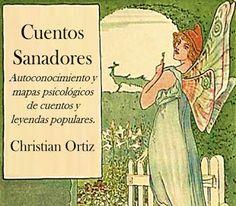 Audio -CD Cuentos Sanadores Autoconocimiento y  mapas psicológicos de cuentos y leyendas populares. #ElCaminoDeLaDiosa