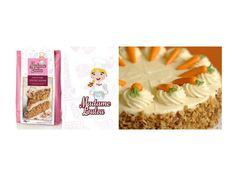 Mrkvový dort Madame Loulou Cake, Desserts, Food, Lilies, Tailgate Desserts, Deserts, Kuchen, Essen, Postres