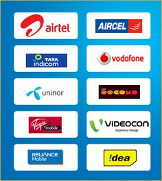 We provide online Mobile Recharge service for Aircel, BSNL Top Up, BSNL Validity, Idea, Loop, Reliance GSM, Reliance CDMA, Vodafone, MTS, TATA Indicom, TATA DOCOMO, Videocon and Uninor. You simply have to select the correct operator, subscribed location and follow few easy steps in order to recharge the mobile quickly and successfully. Logon to www.paywise.co.in and get your recharge done