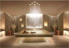 Alpina Gstaad, Switzerland, Suisse - Luxury relaxation spa