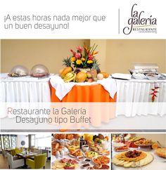en el restaurante la Galería del Hotel Arizona nuestros huéspedes disfrutan de un #desayuno tipo Buffet #desayunobuffet #colombia #cucuta