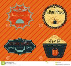 set-retro-vintage-badges-ribbons-labels-hipster-crumpled-coffee-shop-restaurant-56310766.jpg (1300×1220)