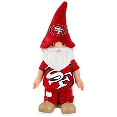 San Francisco 49ers Real Shirt Gnome