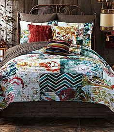 Poetic Wanderlust by Tracy Porter Michalia Quilt Collection #Dillards