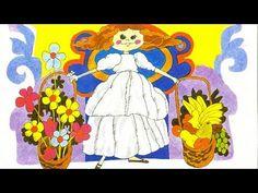 Canción infantil: La Tarara. - YouTube