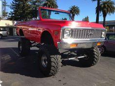 102 Best Blazer Jimmy Images Chevy 4x4 Chevy Trucks 4 Wheel