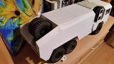 Jeep Rubicon, Rc Crawler, Rc Trucks, Rc Cars, Trials, Scale Models, Rally, Hot Wheels, Offroad