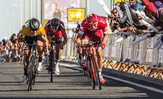 Tour do Catar: Cavendish vence abertura; Kristoff fatura 2ª etapa