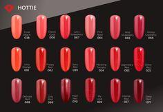 Semilac - Hottie