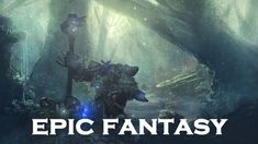Electric Storm Music - Abiogenesis | Epic Fantasy | Epic Music Vn