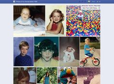 Facebook Graph Search - Photo Search