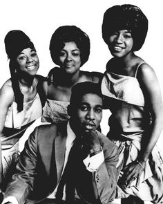 1000 best rock pop doo wop 50 s 60 s 70 s images 60s White Female Singers 1970s the exciters consisted of lead singer brenda reid centre her husband herb rooney carolyn johnson right and lillian walker left