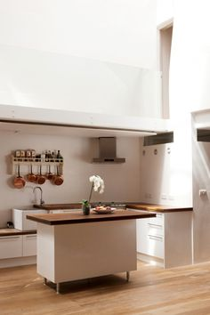 White+Wood counter top