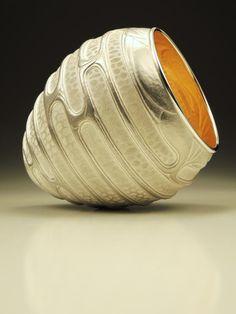 David Huang http://www.blogtalkradio.com/whaleystudios/2014/09/11/metalsmith-benchtalk-with-david-huang-creator-of-luminous-metal-vessels