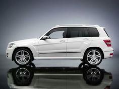 2008 Mercedes-Benz GLK