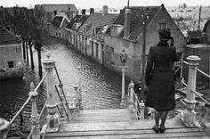 Zeeland 1944 #wndb #wo2 #wegnaardebevrijding www.wegnaardebevrijding.nl weg naar de bevrijding