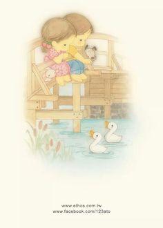 (*˘︶˘*) láminas infantiles by Ato Recover