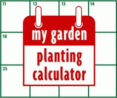 When to start vegetable, herb and flower seed, indoors and in the garden
