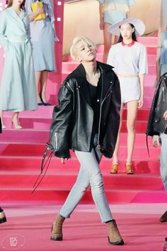 Nam Taehyun ♕ why is he so fabulous