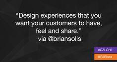 Marketing #quote. Follow twitter.com/billross for more digital insights.