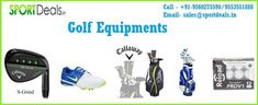 Sport Deals is an online sports store to buy sports goods, fitness equipment, golf & badminton accessories at best price, free shipping and cash on delivery. Best sport shop in Gurgaon. #Golfequipment #Golfstore #sportdeals http://sportdeals.in